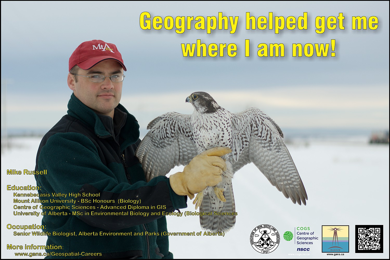 wildlife biologist school